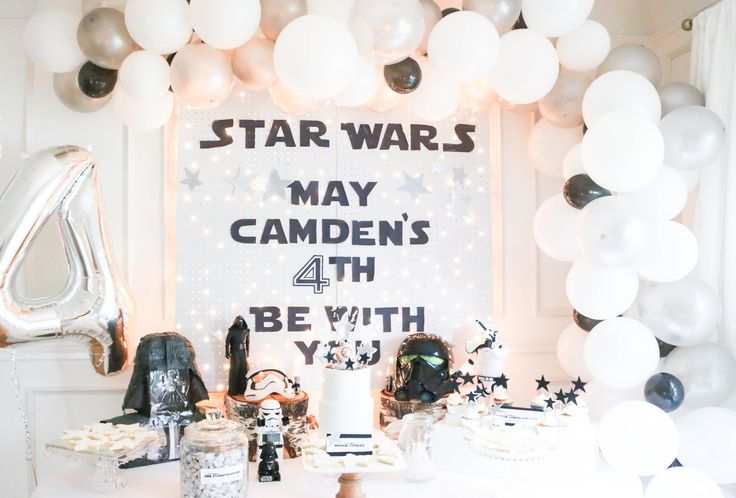 Camden - A Darling Daydream, tanya ng, star wars lego birthday party, boy birthday party, birthday party ideas, star wars, star wars party, may the forth be with you, 4 year old birthday party, lego birthday party