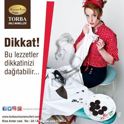 Torba Unlu Mamülleri - Google+