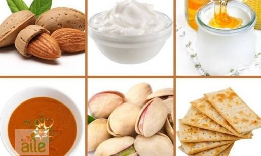 100 kaloriyi aşmayan sağlıklı atıştırmalıklar - Ara öğünlerde bu yiyecekleri rahatlıkla tüketebilirsiniz. http://www.hurriyetaile.com/saglikli-yasam/genel-saglik/100-kaloriyi-asmayan-saglikli-atistirmaliklar_22400.html