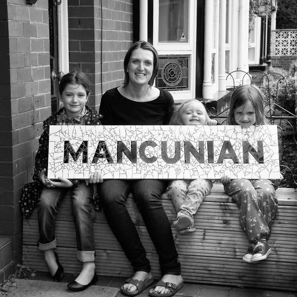Mancunian @mcrmosaics