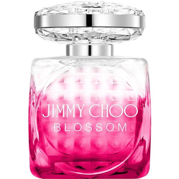 JIMMY CHOO BLOSSOM EAU DE PARFUM - JIMMY CHOO - Webshop ICI PARIS XL ❤ liked on Polyvore featuring beauty products, fragrance, jimmy choo, eau de perfume, edp perfume, flower fragrance and blossom perfume