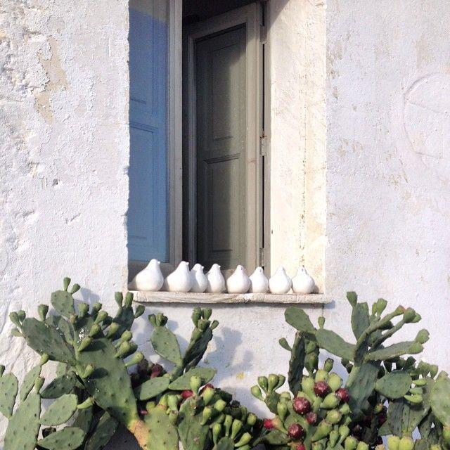 Masseria Potenti | Shabby Chic Mania by Grazia Maiolino