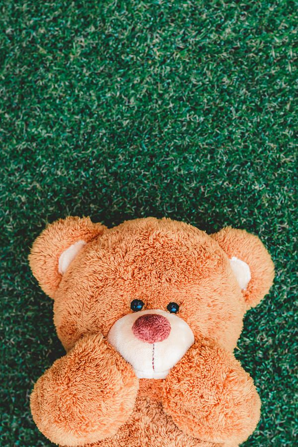 Cute Teddy By Kidsada Manchinda Teddy Bear Wallpaper Teddy Bear Images Teddy Wallpaper Cute teddy bear wallpapers for android