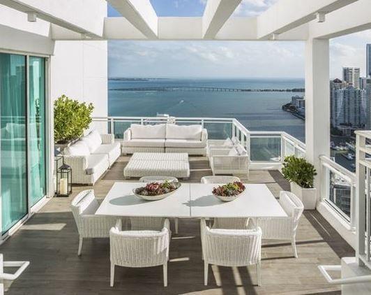 100 Best White Wicker Furniture Sets 2020 Balcony Design