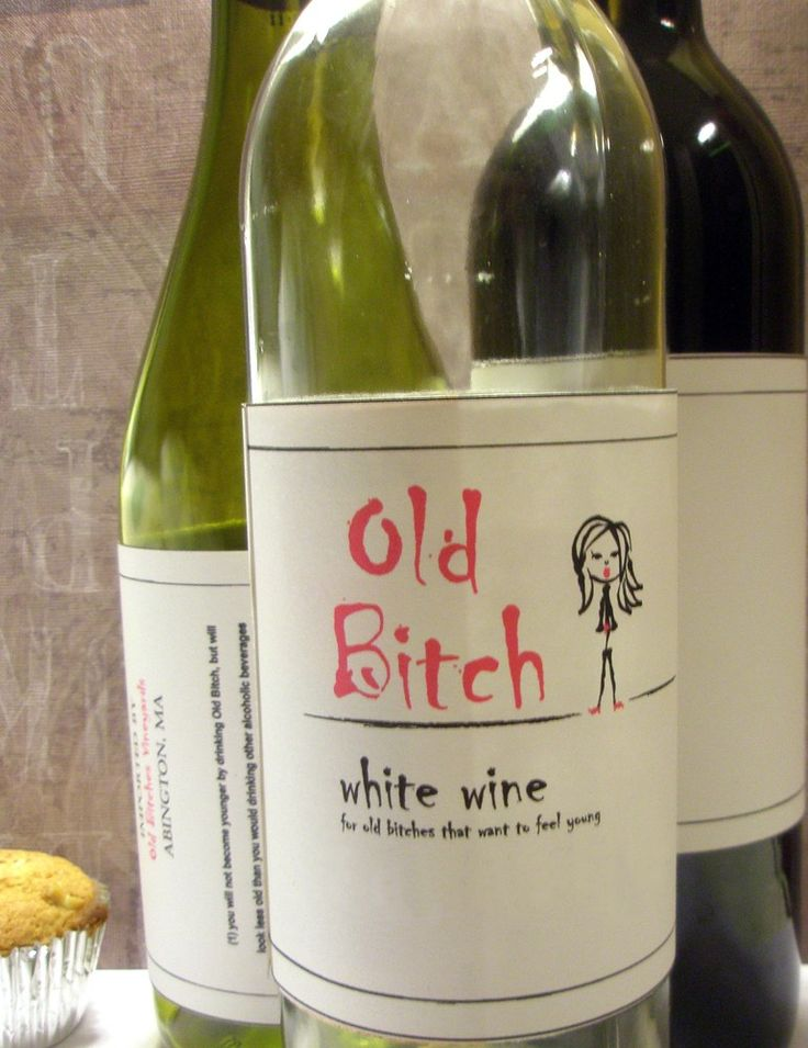 10 Of The World's Weirdest Wine Labels | Funny Wine Labels |Weird Wine Labels