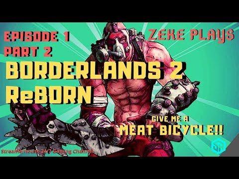 borderlands 2 reborn