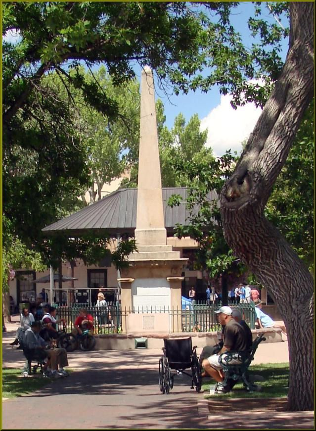 Santa Fe is one of the top destinations in the Southwest. These are the top 12 things to do and see in Santa Fe.