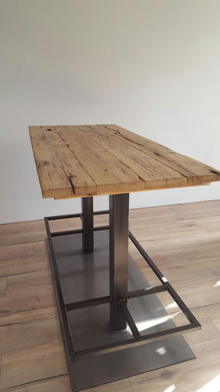 25 beste idee n over hoge tafel op pinterest hoge tafels - Tafel lang eiland huis van de wereld ...