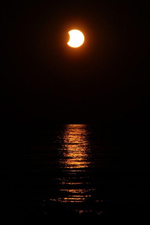 lunar-activity:    Solar eclipse 2012