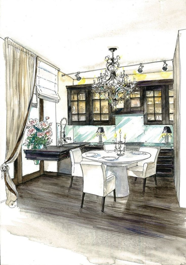 Interior design color sketches google search magic for Lloyds architecture planning interiors