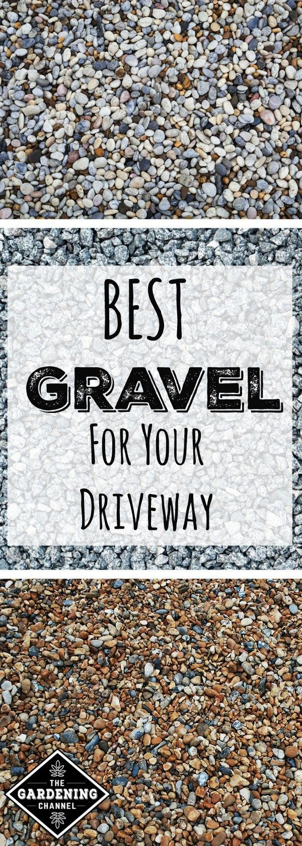 Best Gravel For your Driveway