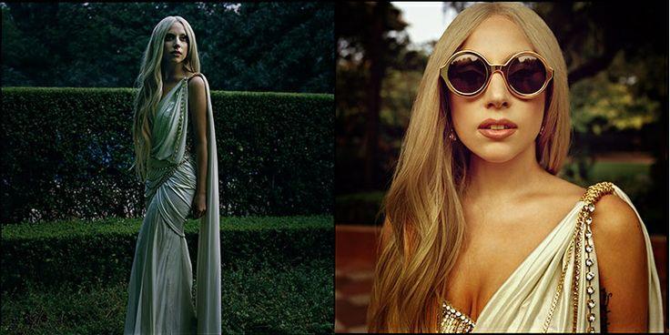 Model 16 Versace Pic | Wallpaper Cool HD