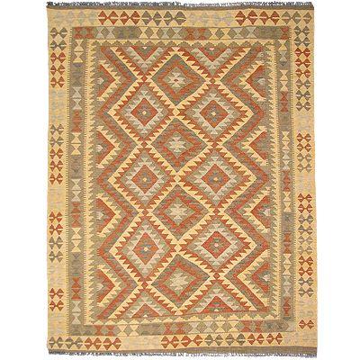 Maimana kelim - szövött keleti szőnyeg - BK 72170