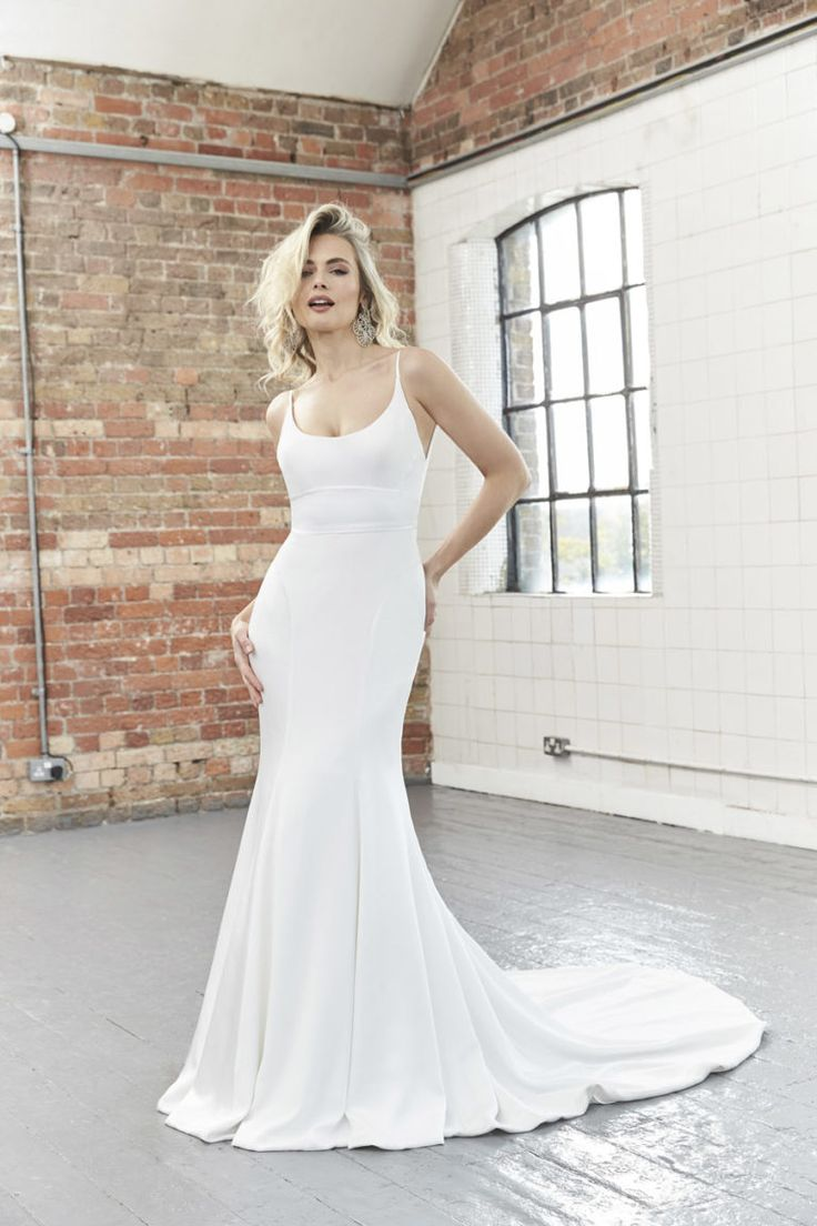 For all 2020 brides showcasing Sassi Holford's Enamour