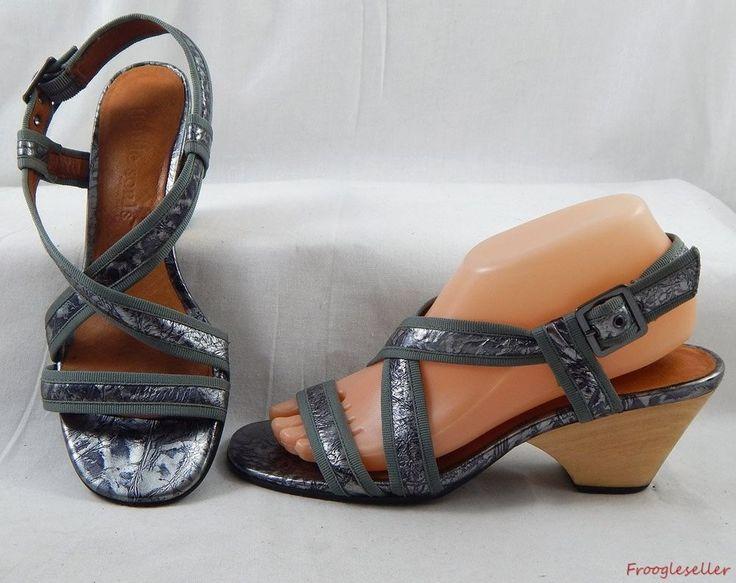 Slingbacks Shoes Flat Cole