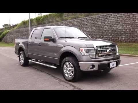 If you want a practical preowned pickup that will get the job done – at work and at home – then a 2014 XLT might just be the truck for you. Thanks to its powerful engine options, practical features and impressive towing and hauling capabilities,...