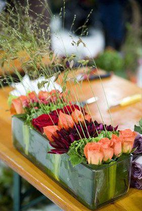 Profession fleuriste : l'amour est dans les fleurs avec Jean Luc Lahaye