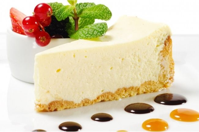Seven absolutely delicious no-bake cheesecake recipes