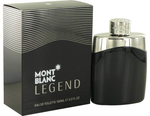 Mont Blanc Legend (3.4 oz Eau De Toilette Spray ) Legend is an unapologetically masculine scent launched by Mont Blanc in 2011. Legend is a striking fragrance yet has a subtle edge. With aromas of bergamot and pineapple leaf merging with base notes of sandalwood and tonka bean, this casual cologne is a force to be reckoned with without being too overpowering. Made for men who feel relaxed and confident in their world, this is a scent that will leave a positive impression wherever you go.