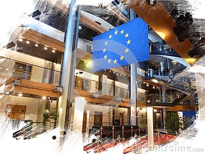 The European Parliament EP is the directly elected parliamentary institution of the European Union EU.