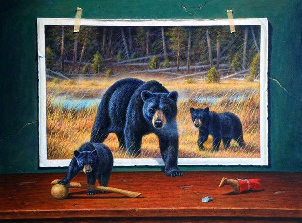 43 Best Images About Artist Bo Newell On Pinterest Shops