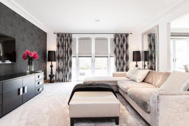 Take a peek at Rangers' star Kenny Miller's home  CFS carpetandflooringsuperstore.co.uk