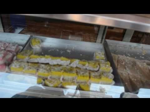 магазин сладостей в Мапусе
