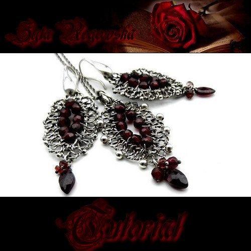 20 Off LOVE STORY Pendant Jewelry Tutorial Wire by BraceletsWorld, $5.99