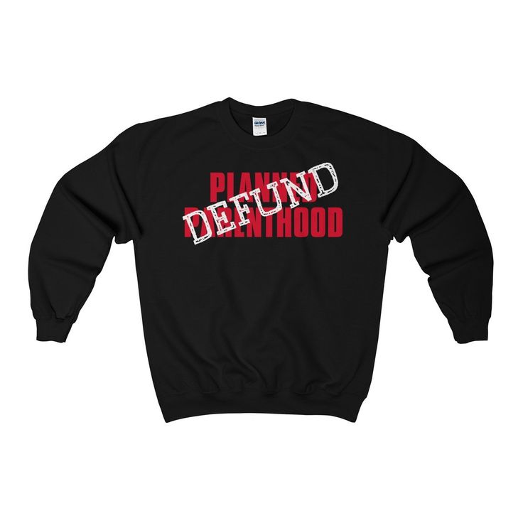 Just a shout out to anyone who wants to see our latest product: Defund Planned Pa... at our Christian t-shirt shop: http://puredesigntees.com/products/defund-planned-parenthood-heavy-blend-adult-crewneck-sweatshirt?utm_campaign=social_autopilot&utm_source=pin&utm_medium=pin.