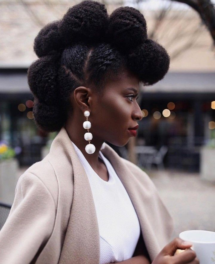 Pin By Kc Holder On Crown Of Beauty Pinterest Natural Hair
