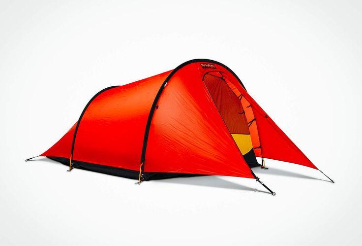 Hilleberg Anjan 2 Tent, Price: $630   The 14 Best Tents Of 2015