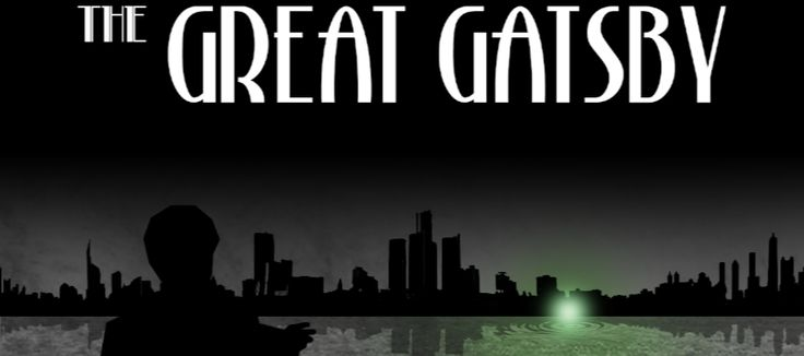 great gatsby our green lights A summary of themes in f scott fitzgerald's the great gatsby rising from the ocean to the green light at the end of out our award-winning.