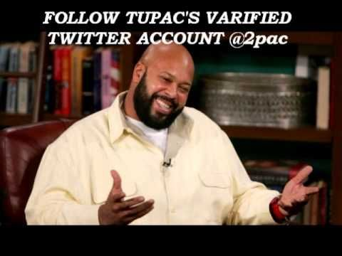 (Tupac 2012) Suge Night says Tupac is alive. He faked his death to avoid...