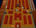 Мини игра Battle Rush это замечательная игра танчики, практически точная копия игры BattleCity, но только для игры на персональном компьютере.