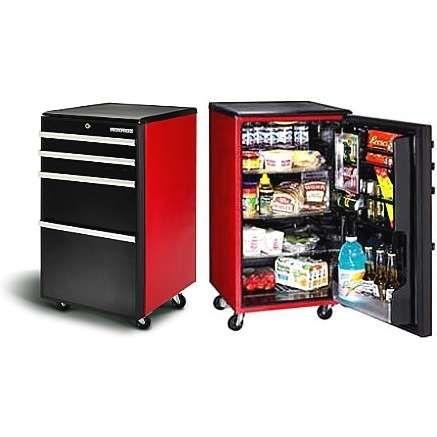 fallout mini fridge