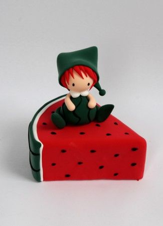 Designed by Narin [ Clay Art ]
