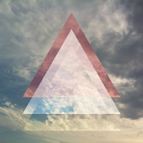 hipster triangle tumblr backgrounds - photo #12