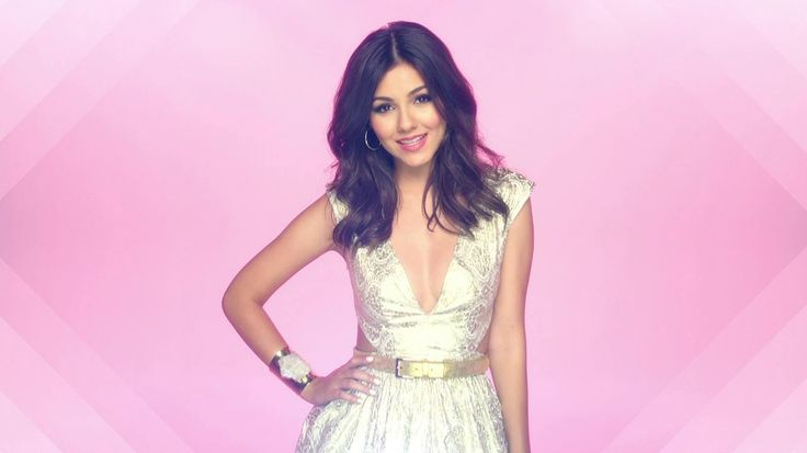 Victoria Justice - Gold #dopestmusicever