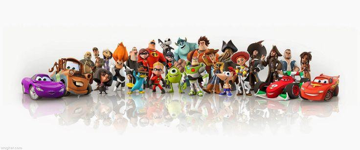 """Siguiendo con el mito de que todas las películas de Pixar están relacionadas y forman parte de una misma historía, en este vídeo de la propia Disney se encadenan secretos y """"huevos de pascua"""" que te sorprenderán y probablemente te hagan fan de la susodicha teoría. [2:20]"""