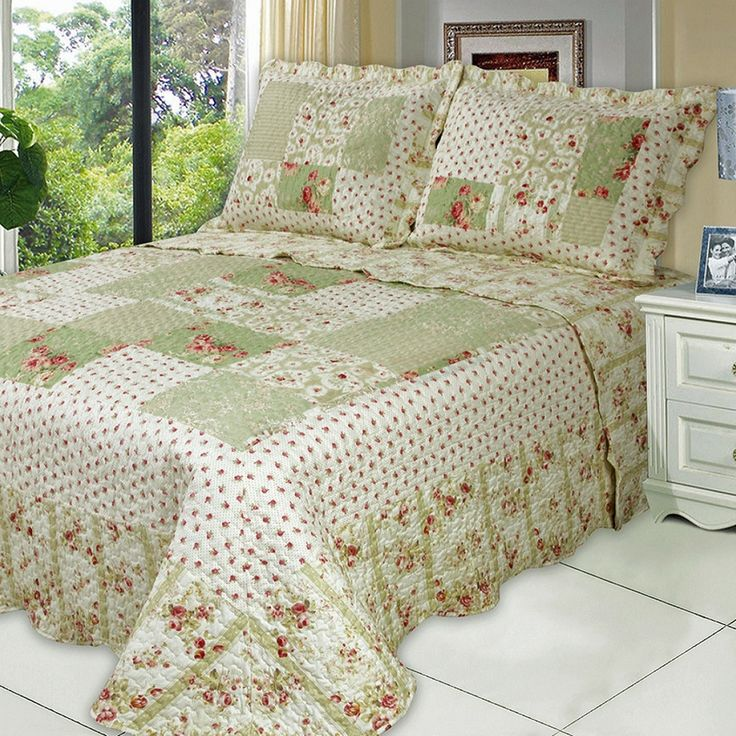 Quilt Bed Sheets Ibovnathandedecker