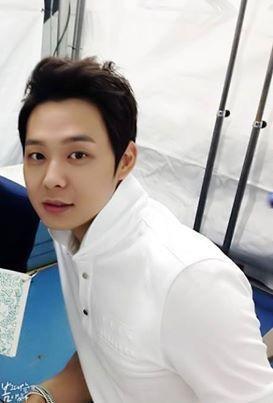 Nicely Featured Love Yoochun ❤️ JYJ Hearts