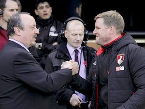 Live Commentary: Bournemouth 0-1 Newcastle United - live 34'