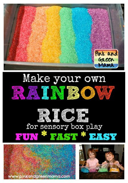 Pink and Green Mama: * Sensory Boxes 101 Tips and Inspiration: How To Make A Sensory Box, Theme Ideas, and Frequently Asked Quesitons