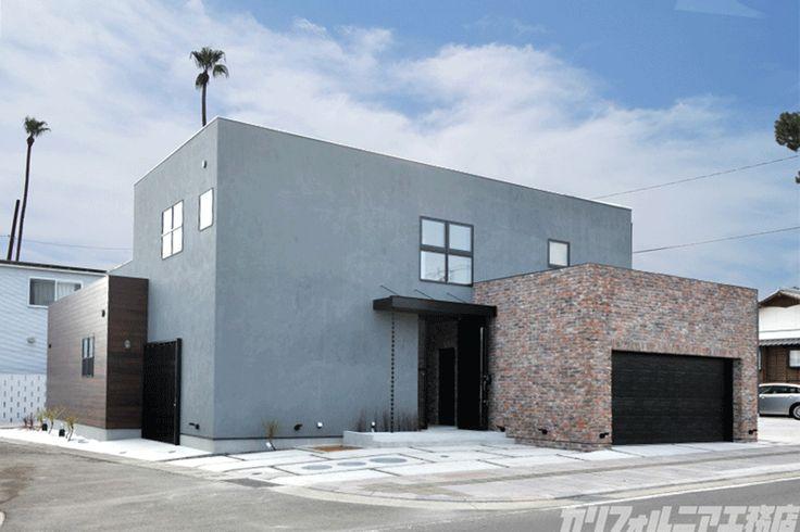 CALIFORNIA HOUSE#5   カリフォルニア工務店