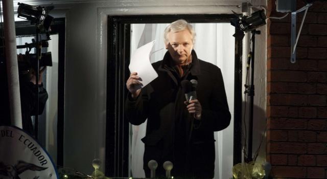 Julian Assange will be a million documents in 2013