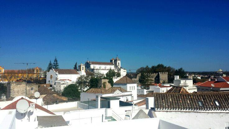 Terraço em #tavira #algarve #realestate #imobiliário #remaxtavira  Em venda com http://pt.arturcruz.com