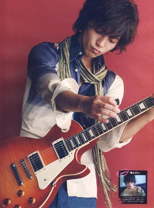 #Yamapi #Tomohisa_yamashita can't wait for the new album and drama!