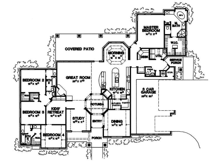 Skymeadow english cottage home cottages home and house for English cottage floor plans
