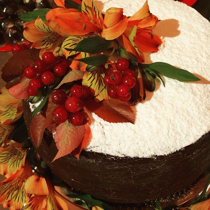 Uma receita única e sensacional!!! BoxBee criando uma torta fabulosa!!!
