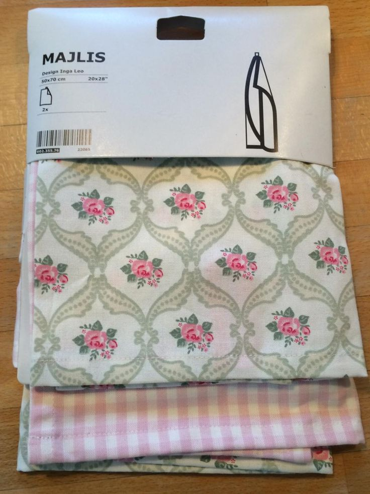 Tasche aus neuen :) Geschirrtüchern